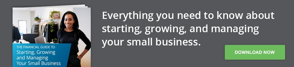 The Financial Guide to Starting, Growing, and Managing Your Small Business