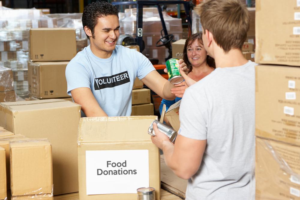 nonprofit tax returns